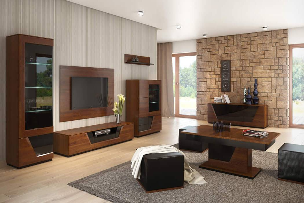 Smart Living Room Furniture Set Mebin, Modern Living Room Furniture Sets Uk